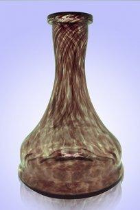 Колба № 8 (45 мм) 1,7л. h270 мм. стеклокрошка Марг