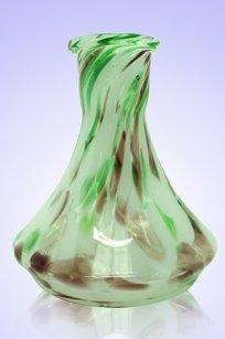 Зелено-марганцевая